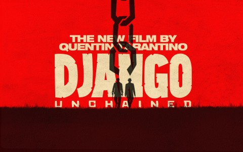 More like Django Chained. Because it's racist.
