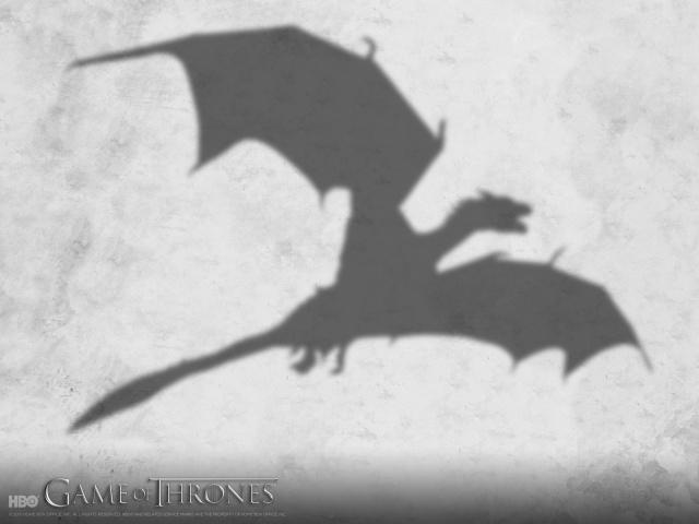 Shadow/dragon attack!