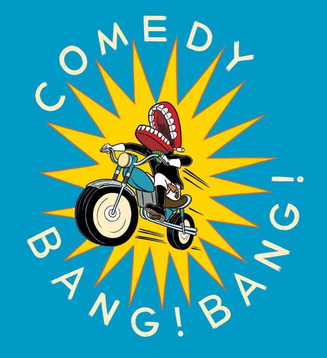 Comedy Bing Bong indahouse.