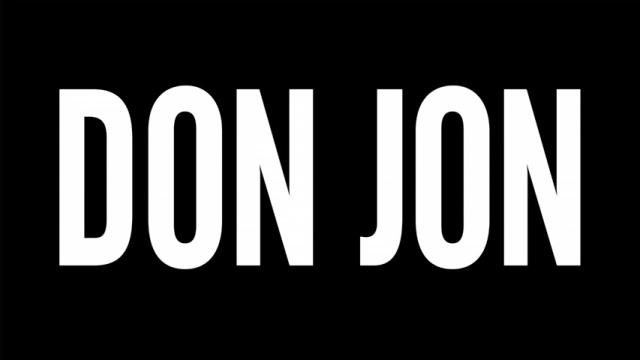 Don Jon Jovi.