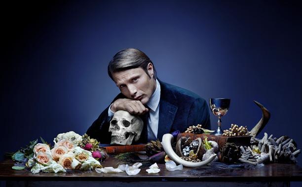 It's Hannibal.
