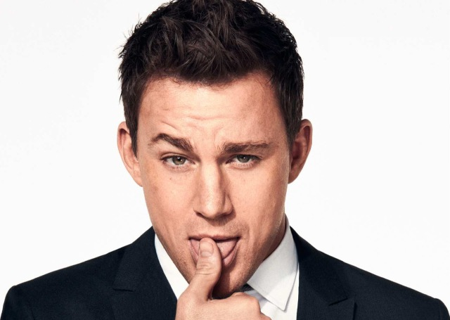The 2014 Channing Tatum Initiative