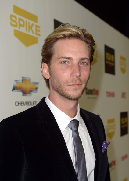 Troy Baker: Father of the Year
