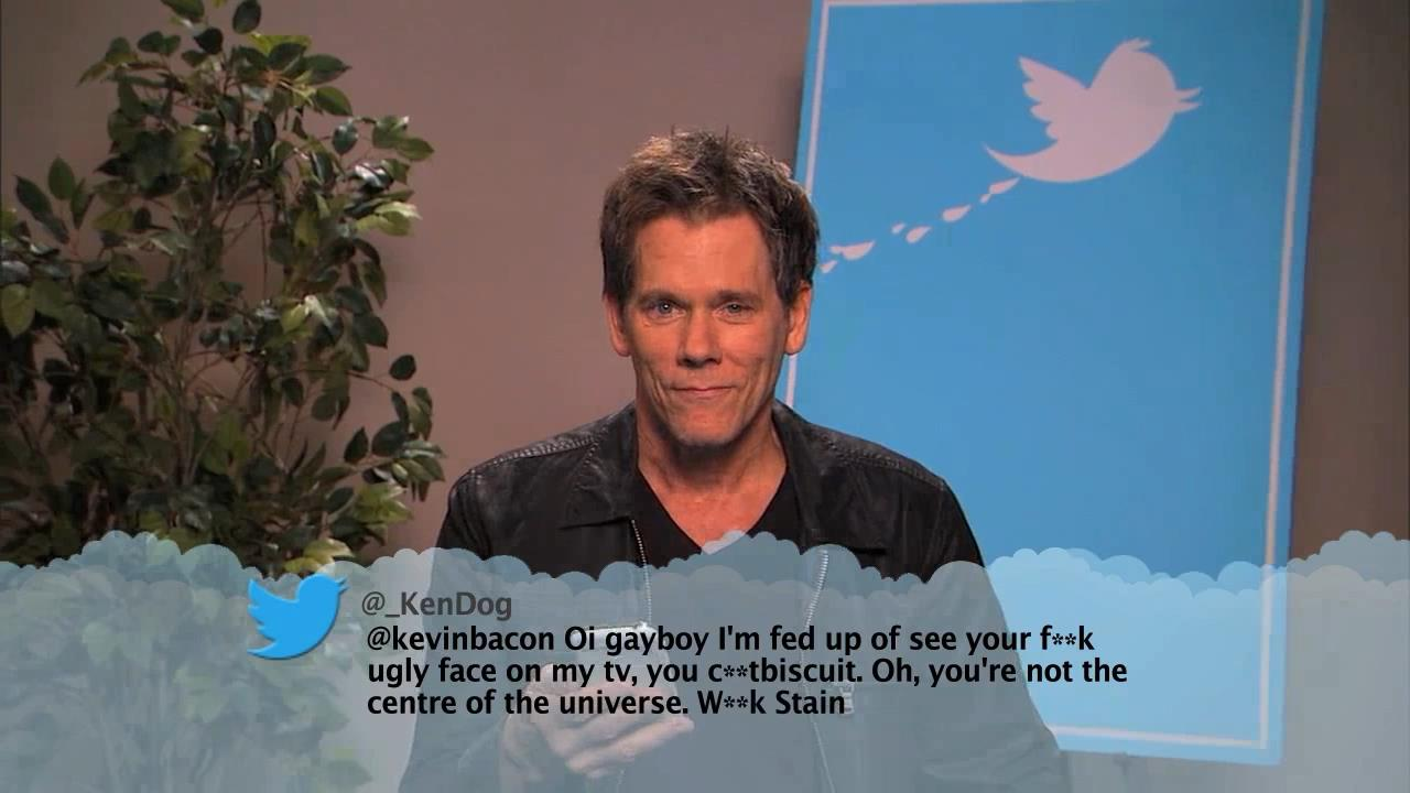 Celebrities Read Mean Tweets About Themselves: Music Edition