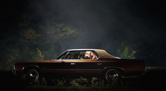 It Follows is the spiritual successor to American Graffiti, basically.