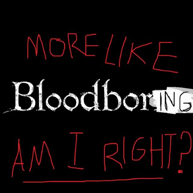 bloodboring logo